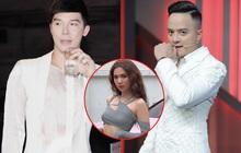 Ngọc Trinh làm gì giữa lúc Nathan Lee đòi kiện 30 tỷ đồng, còn đua livestream đối đầu căng đét với Cao Thái Sơn?