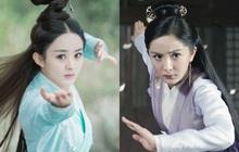"""Hậu ly hôn, Triệu Lệ Dĩnh được fan """"làm mai"""" với Dương Mịch ở phim mới đậm mùi """"bách hợp""""?"""