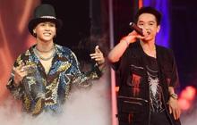 """Không chỉ RichChoi, nguyên dàn King Of Rap đều bị đồn """"tạch"""" hết ở vòng casting Rap Việt mùa 2!"""