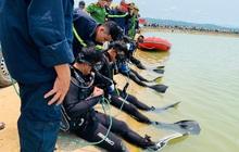 Người phụ nữ 49 tuổi chết đuối trên hồ sinh thái