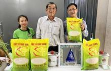 """""""Gạo ngon nhất thế giới"""" ST25 của Việt Nam có nguy cơ mất thương hiệu: Cục Sở hữu trí tuệ lên tiếng"""