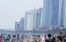Khách sạn ven biển Đà Nẵng đã kín phòng hơn 75% dịp lễ 30/4 - 1/5