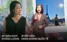 Tiếp viên Việt kể chuyện tại hãng hàng không 5 sao của Hàn Quốc: Lương 2000 USD nhưng hãy làm nếu chịu được điều này!