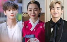 """3 diễn viên Hàn lên đời cực mạnh đầu 2021: """"Anh hậu"""" Shin Hye Sun cũng chưa bằng """"phi công"""" Penthouse"""
