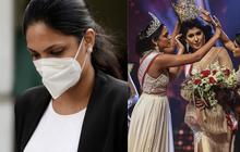 """Người giật phăng vương miện của Tân Hoa hậu Sri Lanka trên sóng truyền hình nhận kết cục thích đáng, """"nữ chính"""" lên tiếng đầy thâm sâu sau đó"""