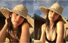 Clip vỏn vẹn 15s của gái Việt được đề cử top 100 gương mặt đẹp nhất thế giới: Ăn gì mà xinh dữ thần!