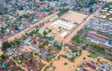 Indonesia và Timor Leste ban bố tình trạng khẩn cấp do lũ lụt và sạt lở
