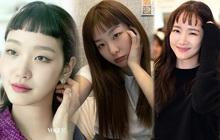 Đây chính là kiểu tóc như 1... ván bài của các mỹ nhân: Seulgi xinh như búp bê nhưng Nhã Phương thì sao nào?