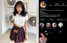 Nóng: Linh Ngọc Đàm ẩn hết ảnh trên Instagram, chuyện gì đây?