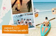 """Đến Rạch Vẹm - Phú Quốc đâu chỉ để """"vạch cát tìm sao"""": Dưới đây chính là loạt trải nghiệm để đời mà bạn không nên bỏ lỡ!"""