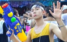 """Cái khó của du lịch Thái Lan: Sắp Songkran thì... """"Cô Vy"""" trở lại?"""