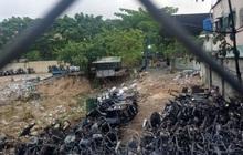 Nguyên nhân dẫn tới vụ cháy bãi xe của Đội CSGT TP. Thủ Đức