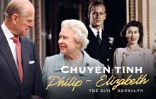 Chuyện tình 7 thập kỷ của Hoàng thân Philip và Nữ hoàng Anh qua lời người trong cuộc: Trân trọng từ những điều nhỏ nhất, ở bên nhau đến đầu bạc răng long