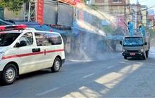 1 ca nhiễm Covid-19, hơn 300 người trong khu công nghiệp ở Đà Nẵng bị cách ly