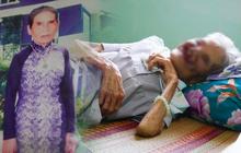 """Ngày cuối đời của bà cụ bị ung thư xương hàm, lở loét khắp miệng: """"Bà chỉ mong chết sớm để con cháu bớt khổ"""""""