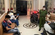Hải Phòng phát hiện quán karaoke điều nhiều nữ nhân viên đến tiếp khách giữa dịch Covid-19