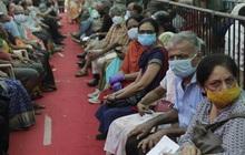Ấn Độ 4 ngày liên tiếp có số ca mắc mới trên 400.000 người/ngày, dịch ở châu Á ngày càng phức tạp