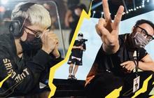 BronzeV tiết lộ lý do quyết định khiến Saigon Phantom bị tâm lý, thua thảm Team Flash