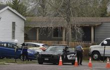 Xả súng tại bữa tiệc sinh nhật, người đàn ông giết hại 6 người và tự sát ở Colorado (Mỹ)