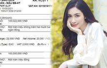 Dịch Covid-19 tái bùng phát ở Bắc Ninh, Hoà Minzy bỏ tiền túi ủng hộ 100 triệu đồng cho quê nhà