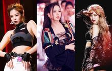 """Knet chọn outfit sân khấu huyền thoại của BLACKPINK: Concept nào cũng """"cân"""", gây bão khi mặc Hanbok nhưng chưa phải bộ đồ đỉnh nhất"""