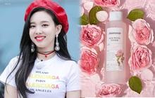 Nayeon (TWICE) chỉ mê mỹ phẩm bình dân, dùng chai toner giá rẻ bán đầy ở Việt Nam