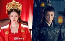 """Hậu """"chia tay"""" Trương Triết Hạn, Cúc Tịnh Y lại bị ép cưới nam thần đam mỹ ở phim cổ trang mới?"""