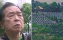 Nhóm ông bà già góp tiền thuê tour du lịch giá rẻ, ai ngờ bị đưa thẳng ra nghĩa trang