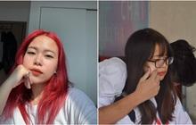 """Tlinh bức xúc vì ảnh với bồ cũ bị """"đào lại"""", yêu cầu netizen tôn trọng kẻo ảnh hưởng đến cuộc sống người khác"""