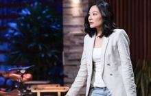 """Shark Phú biến sân khấu gọi vốn thành bể thính, gật đầu chốt deal với nàng CEO vì """"giải pháp xanh, startup xinh"""""""