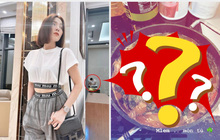 Chụp hình sống ảo cho Lệ Quyên đẹp xuất sắc nhưng sao Lâm Bảo Châu chụp đồ ăn mà fan nhìn mãi chẳng đoán ra món gì?