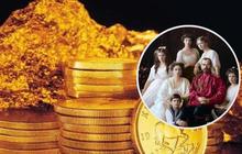 Tại sao có 1.600 tấn vàng chìm dưới đáy hồ Baikal mà không ai trục vớt?
