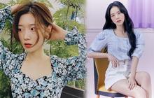 4 kiểu áo blouse xinh xỉu sao Hàn đang lăng xê, muốn bắt trend thì bạn phải tăm tia ngay
