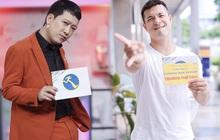 """Trường Giang hay Trương Thế Vinh sẽ nắm giữ """"linh hồn"""" Running Man Việt mùa 2?"""