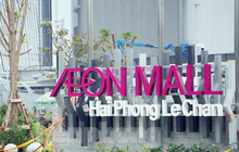 Đề nghị phong tỏa quầy hàng Aeon Mall vì 2 ca mắc COVID-19 từng đến