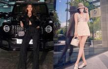 """Instagram look sao Việt tuần qua: Minh Hằng, Chi Pu, Ngọc Trinh,... """"kẻ tám lạng, người nửa cân"""", ai lên đồ xịn nhất?"""
