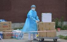 Diễn biến dịch ngày 11/5: 1 bệnh nhân ung thư ở chung cư Đại Thanh (Hà Nội) dương tính với SARS-CoV-2