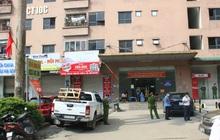 Hà Nội: Phong tỏa chung cư Đại Thanh sau khi ghi nhận ca dương tính với SARS-CoV-2