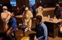 Bắc Giang giao công an xác minh nguyên nhân làm lây lan dịch trong khu công nghiệp