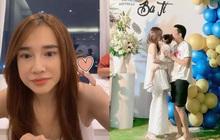 Netizen lan truyền hình ảnh Nhã Phương lần đầu để lộ rõ mặt con gái, thực hư ra sao?