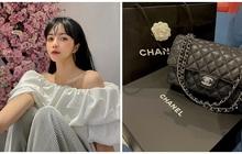 """Trang Anna bị chị em thân thiết """"tố"""" suốt ngày than hết tiền nhưng sắm từ kẹp tóc 8 triệu đến túi Chanel 170 triệu"""