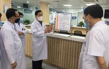 Bệnh viện Nhi TW giảm một nửa bệnh nhân đến khám để chống dịch COVID-19