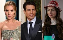 """Toàn cảnh Quả Cầu Vàng sắp """"toang"""": Tom Cruise trả lại 3 tượng vàng, Scarlett Johansson đòi tẩy chay, Emily in Paris bị """"tố"""" mua giải căng đét"""