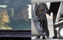 """Tình cũ không rủ cũng tới: Jennifer Lopez bị """"tóm"""" du lịch với tài tử Batman sau 17 năm hủy hôn, chuyện quá khứ bỗng hot lại"""