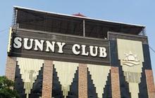 Vi phạm của bar Sunny rất nghiêm trọng, gây hậu quả tác hại xấu về nhiều mặt