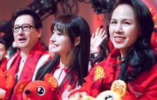 Rầm rộ tin bố mẹ Trịnh Sảng ly hôn ngay sau khi con gái phải hầu toà, gia sản trong nhà bị phân chia