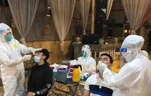 Một bệnh nhân ở Bắc Ninh mắc COVID-19 làm ở công ty Cannon Việt Nam