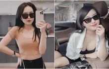 Lê Phương Anh - gái xinh đang hot trên mạng là ai?