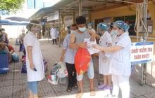 2 bệnh nhân cách ly tại Bệnh viện Phổi Thái Bình dương tính với SARS-CoV-2