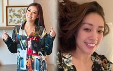 Tinh tế như Khánh Vân tại Miss Universe: Ngay cả pyjama cũng tích cực quảng bá hình ảnh Việt Nam